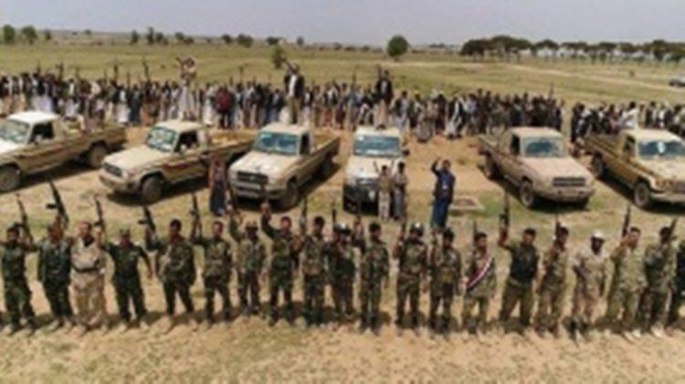 اسباب توتر الصراع بين جماعة الحوثي وقوات صالح في ميدان السبعين