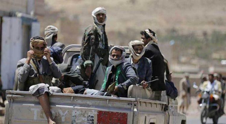مصادر طبية تؤكد وصول 80 جثة لمليشيا الحوثي الى صنعاء قادمة من نهم.. والجيش يواصل الزحف