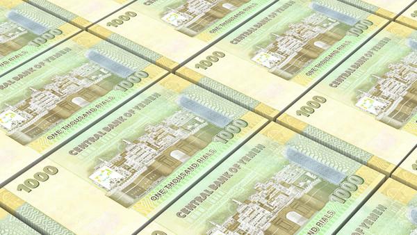 اسعار صرف العملات الاجنبية مقابل الريال اليمني اليوم السبت 18-4-2020
