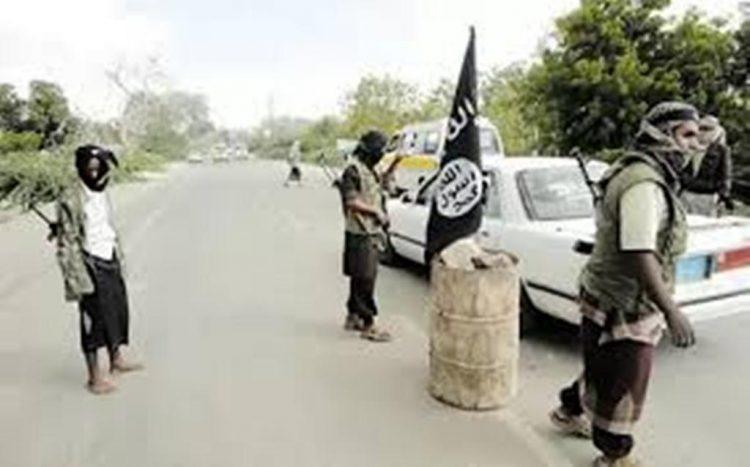 قوات الجيش الوطني تسيطر على مدينة المحفد اخر معاقل تنظيم القاعدة في ابين
