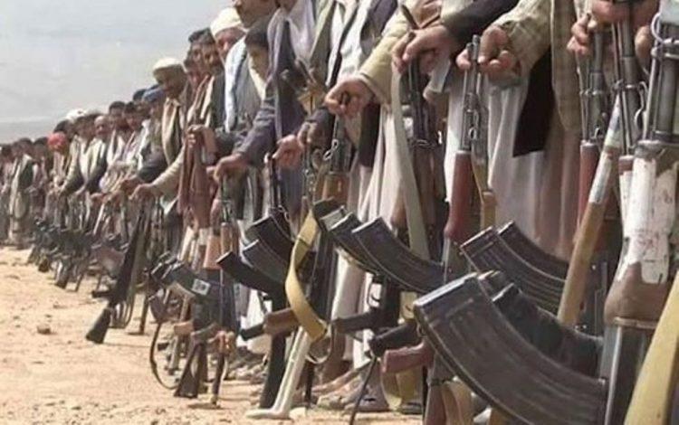 صحيفة خليجية: قبائل طوق صنعاء تبدء تحركها نحو تشكيل تجمعات مسلحة ضد مليشيا الحوثي