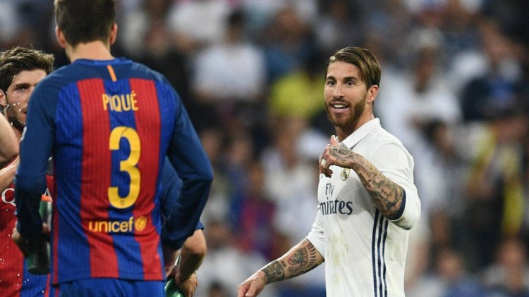 ماذا قال راموس عن بقاء برشلونة في الليجا الاسبانية