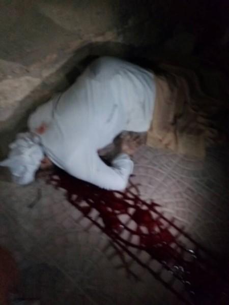 مسلحون يغتالون امام مسجد في مدينة الغيظة