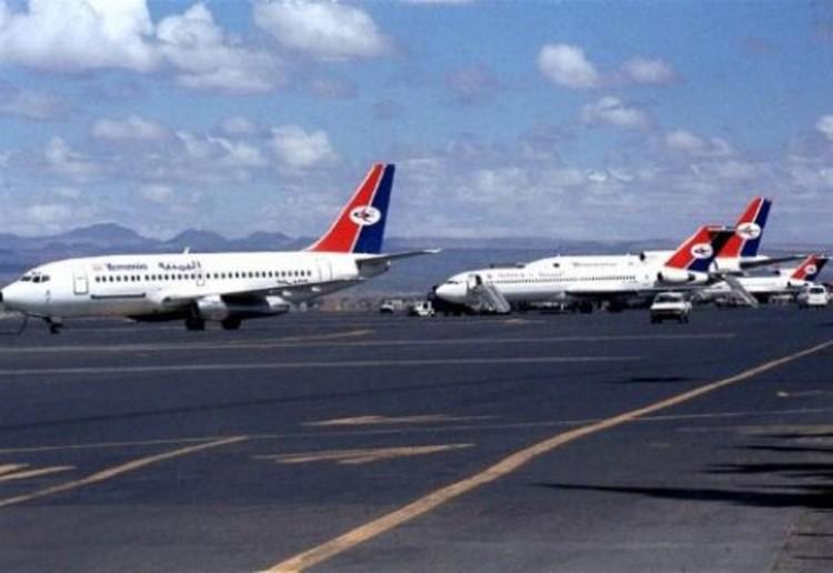التحالف العربي يسمح بإخراج 5 من موظفي اللجنة الدولية للصليب الاحمر عبر مطار صنعاء