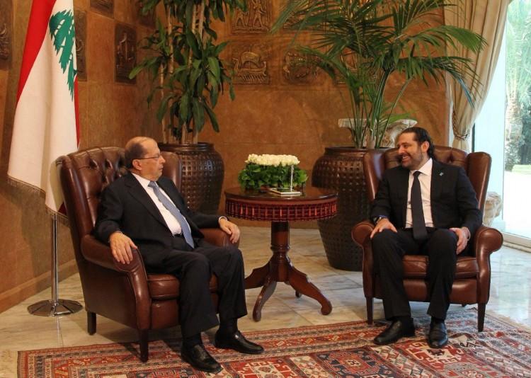 """هذه هي ابرز السيناريوهات المحتملة بعد عودة """"سعد الحريري"""" الى بيروت"""