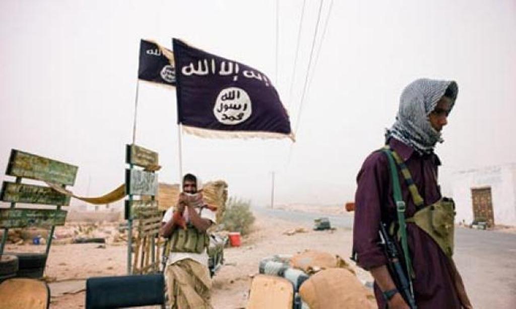 مقتل 4 من مسلحي تنظيم القاعدة بغارة جوية لطائرة امريكية من دون طيار