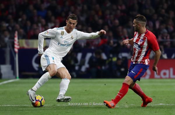 تعادل مخيب لريال مدريد واتلتيكو، والمستفيد برشلونة