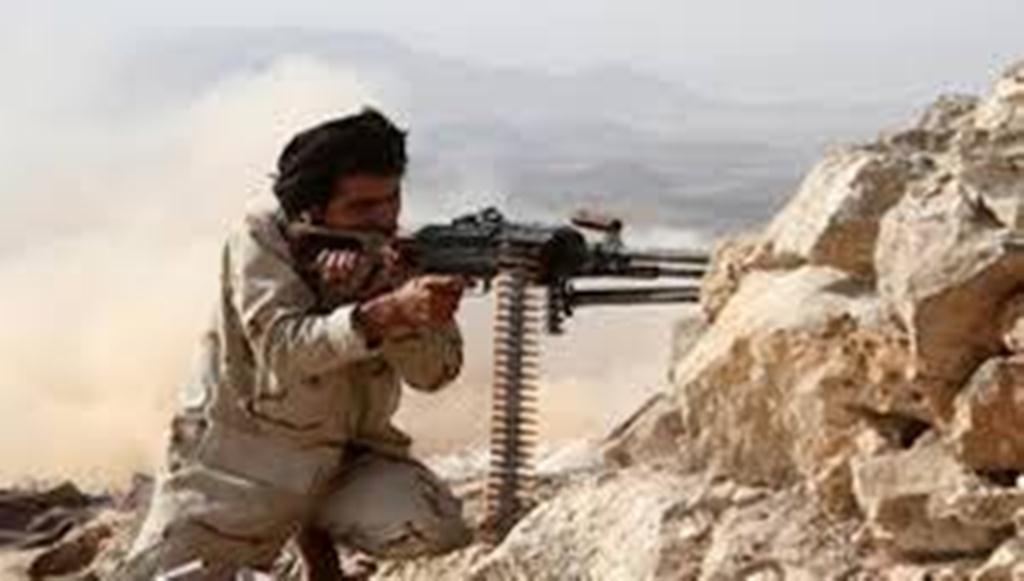 الجيش الوطني يقترب من صنعاء