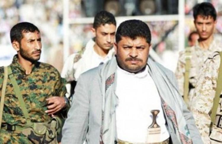 مليشيا الحوثي تقوم بتعقب أربعة من قادتها فروا من جبهة نهم
