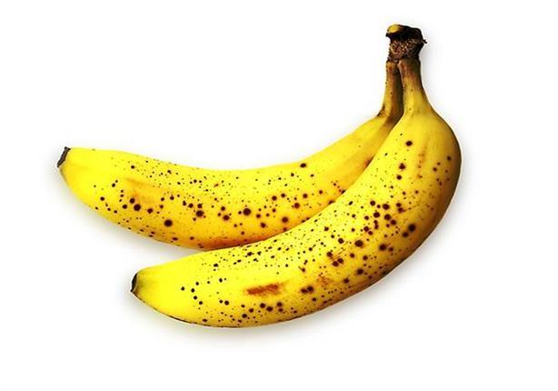 ماذا يحدث اذا تناولت الموز ذو البقع السوداء؟.. دراسة حديثة