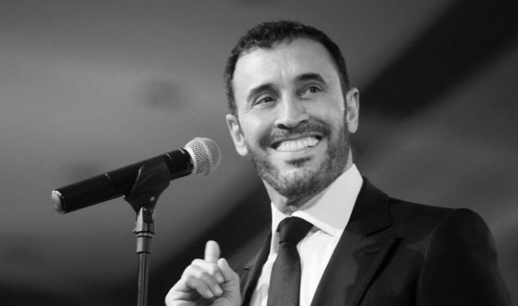 هيئة الترفيه السعودية تلغي حفلات الفنان كاظم الساهر