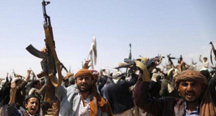 جماعة الحوثي تصدر توجيهات لعقال الحارات في صنعاء بالقيام بجمع مقاتلين الى جبهات القتال