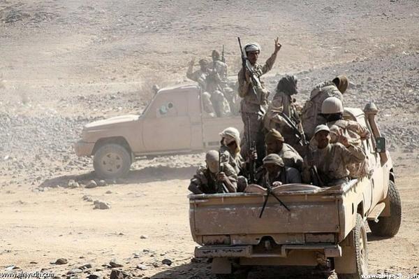 بالإسم.. قائد عسكري كبير في قوات الحرس التابعة للمخلوع صالح يلقى مصرعه في معارك نهم