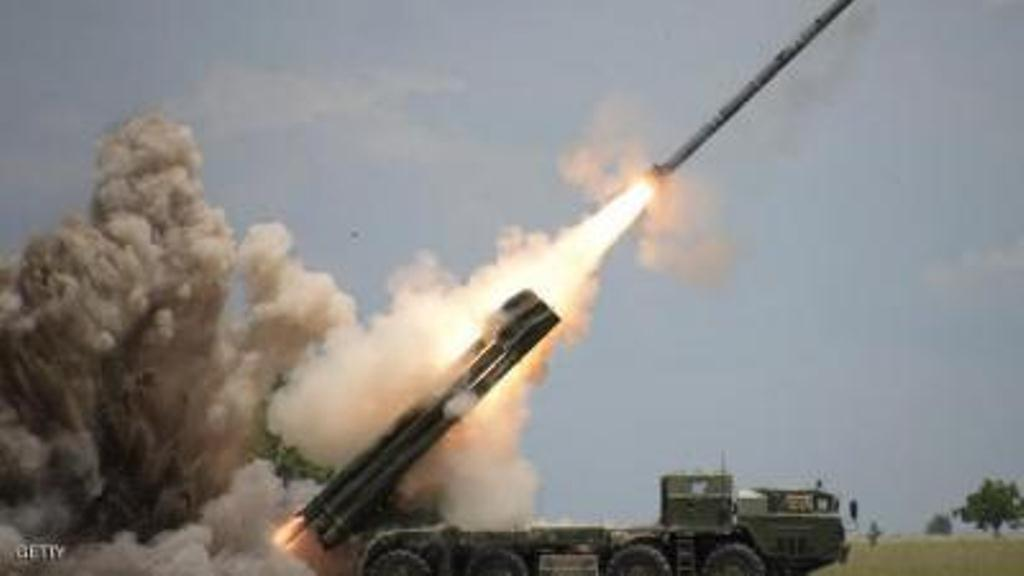 التحالف العربي يقول ان تزويد ايران للحوثيين بالصواريخ الباليستية يعتبر عدوانا عسكريا ضد المملكة
