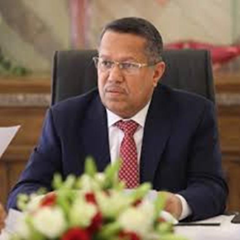 رئيس الوزراء يعزي ولي العهد السعودي بوفاة الأمير منصور بن مقرن