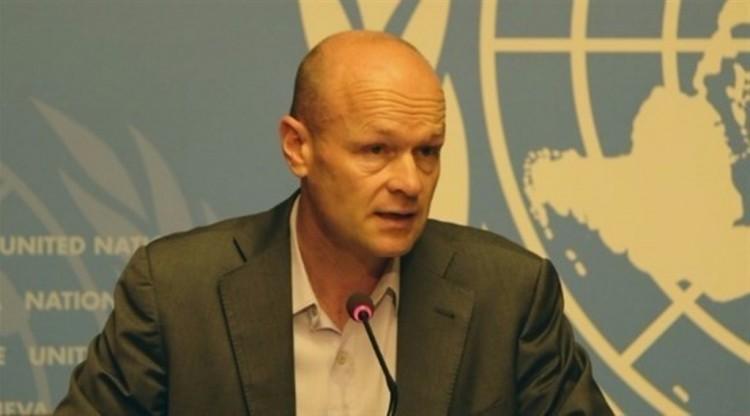 الأمم المتحدة تدعو التحالف العربي إلى إعادة فتح طرق مرور المساعدات إلى اليمن