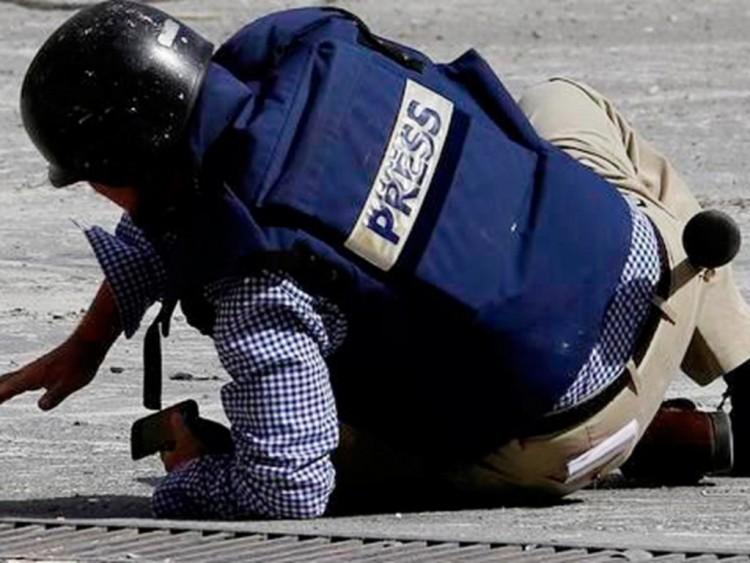 صحفيو اليمن بين البطالة والمعتقلات والتشرد