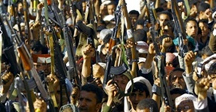 مصرع 8 من عناصر مليشيا الحوثي في مواجهات مع قوات الجيش الوطني في محافظة تعز
