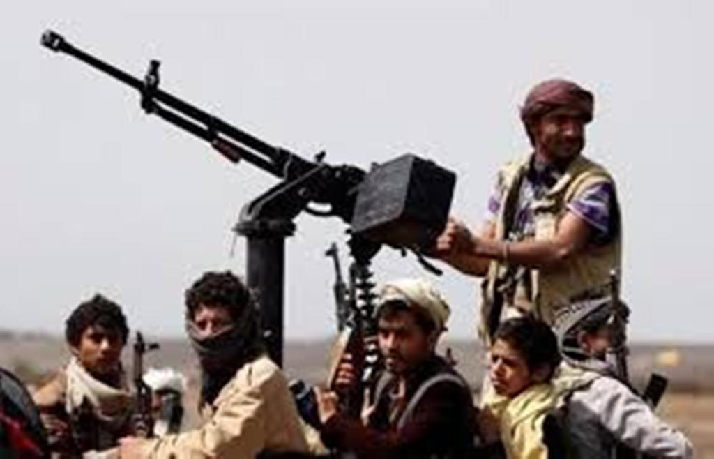مقتل مدني بتفجير مليشيا الحوثي لمنزل على رؤوس ساكنيه في محافظة ذمار