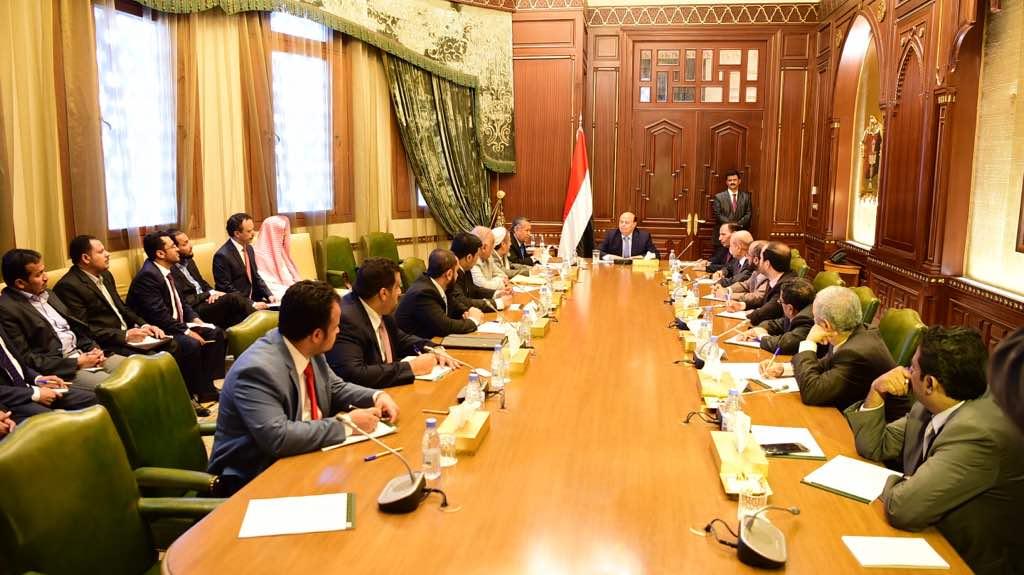 الاحزاب اليمنية تعلن تأسيسها تحالف وطني سيتم اعلانه قريبا من عدن