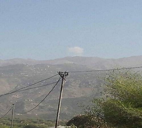التحالف العربي يضرب بشكل مباشر مواقع الجيش الوطني في جبل العروس بمحافظة تعز.. تفاصيل