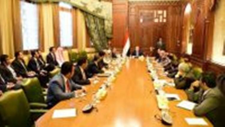 الحراك السياسي هل سيصلح ما أفسدته الحرب في اليمن؟ (تقرير)