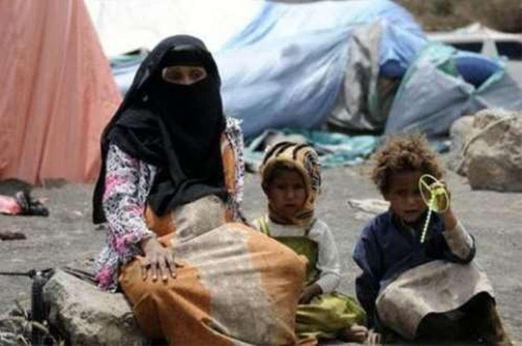 اليونيسف: وفاة 23 ألف طفل حديثي الولادة و4 الأف و272 أم في اليمن العام الماضي