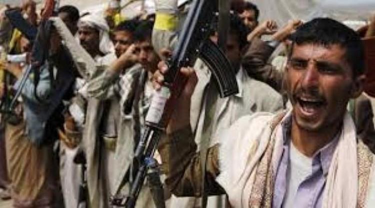 تقرير حقوقي: مليشيا الحوثي ارتكبت اكثر من 800 انتهاك بحق ابناء محافظة الضالع خلال 2017
