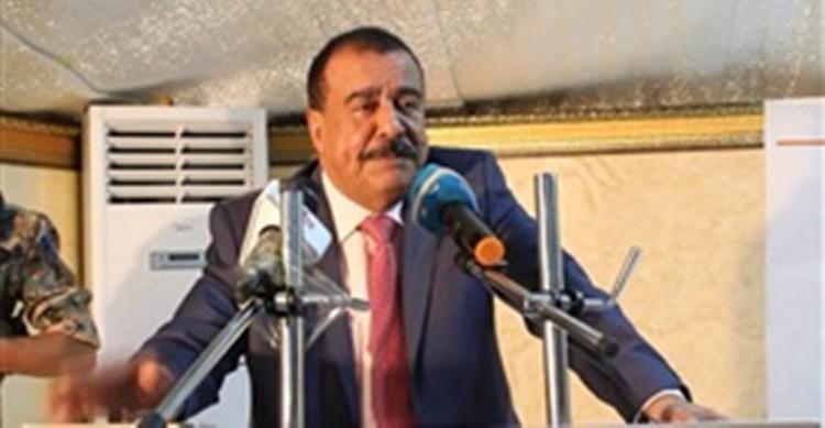 محافظ حضرموت السابق وعضو الهيئة الرئاسية للمجلس الانتقالي يلوح بمعركة فاصلة في وادي حضرموت