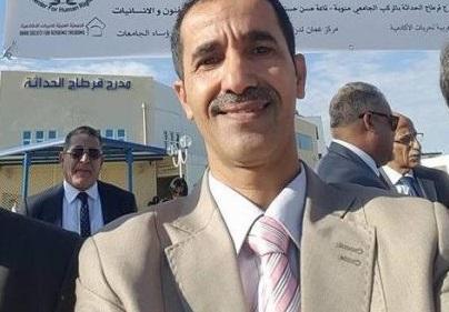 قيادي مقرب من صالح يدعو لثورة شعبية تقتلع الحوثيين
