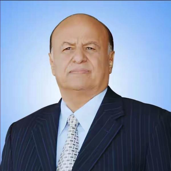 الرئيس هادي يستقبل المبعوث الأممي إلى اليمن