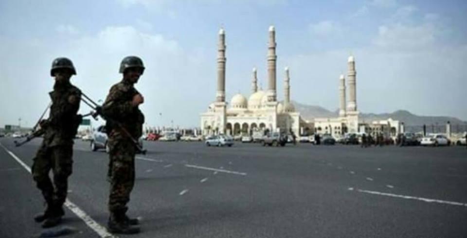 شاهد صورة تنشر لاول مرة تظهر عدد من القتلى والجرحى لمواجهات الاربعاء في صنعاء