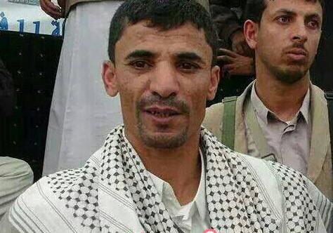 """هام.. مراسل قناة العربية يؤكد مقتل """"ابو علي الحاكم"""" ويكشف عن مكان تواجد جثته"""