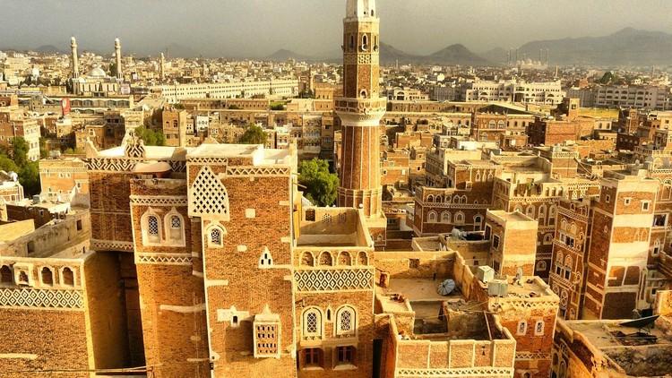 """عاجل.. الرئيس هادي يعلن بدء عملية """" #صنعاء_العروبة """" لتحرير العاصمة"""