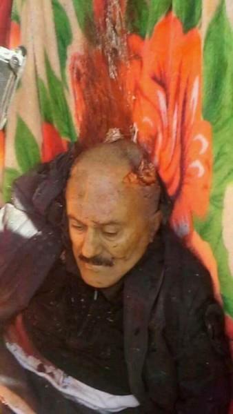 عاجل.. شاهد اول فيديو لمقتل الرئيس المخلوع صالح قبل قليل