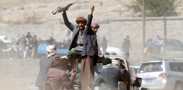 """بعد مقتل """"صالح"""" مليشيا الحوثي تحكم سيطرتها على صنعاء وتتوعد الخارجين عن طوعها"""