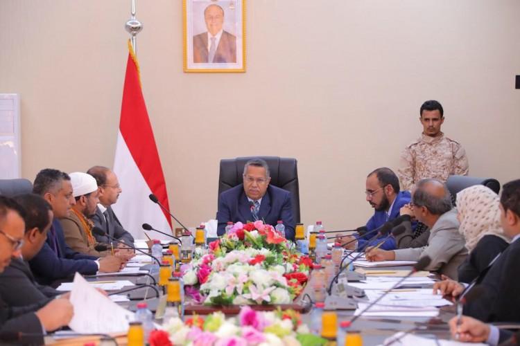 الحكومة تقول ان حملات التصفية ضد حزب المؤتمر بصنعاء لن يتم السكوت عنها