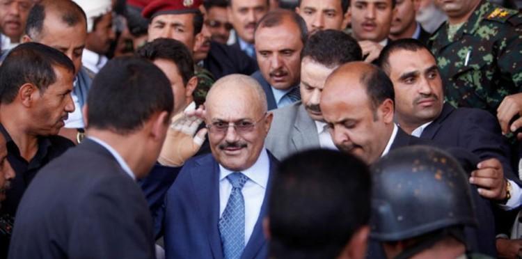 """5 من ابرز قيادات """"صالح"""" والمؤتمر التي سارعت لمبايعة الحوثي ومباركة الجماعة بمقتل زعيمهم"""