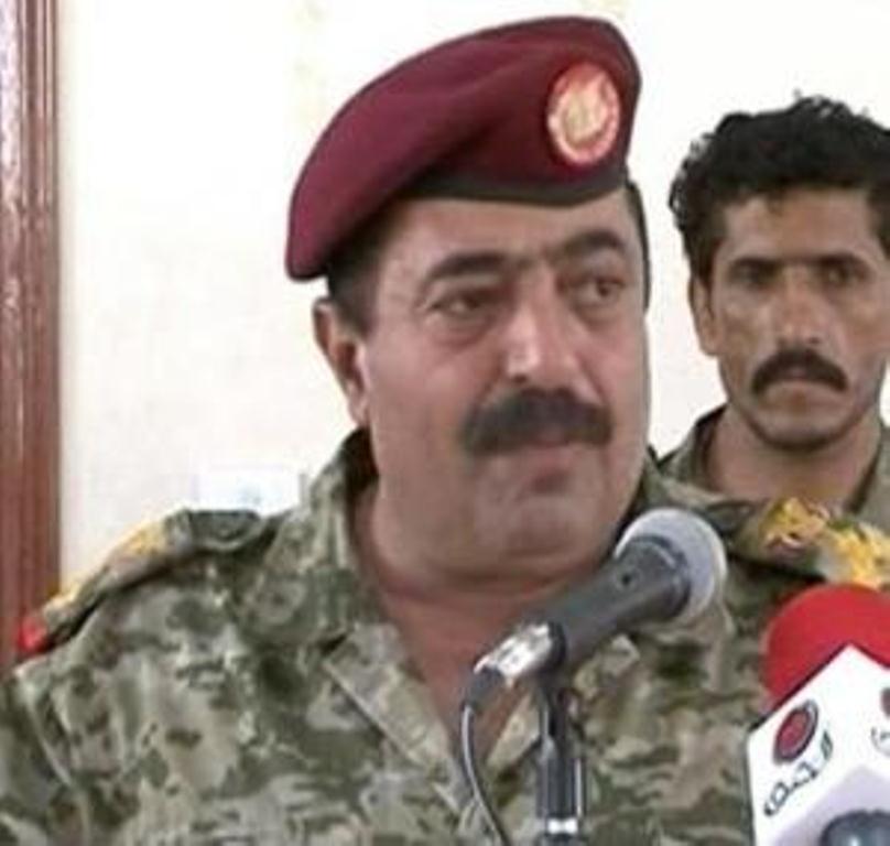 جماعة الحوثي ترتكب جريمة بحق احد القادة العسكريين التابعين لصالح في صنعاء