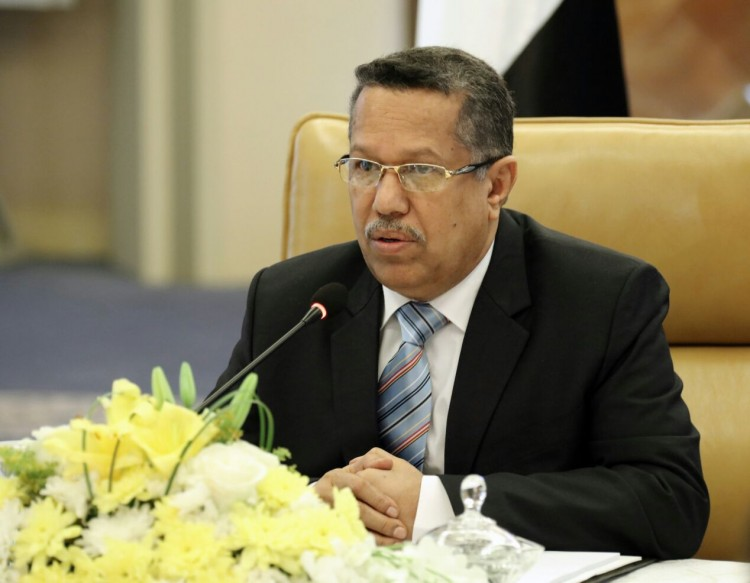 رئيس الحكومة وعددا من الوزراء يغادرون مدينة عدن متجهين الى العاصمة السعودية الرياض