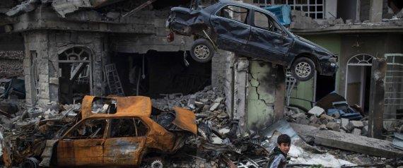 من أين يحصل داعش على أسلحته؟ صحيفة امريكية تكشف طريقة حصول داعش على ترسانته العسكرية