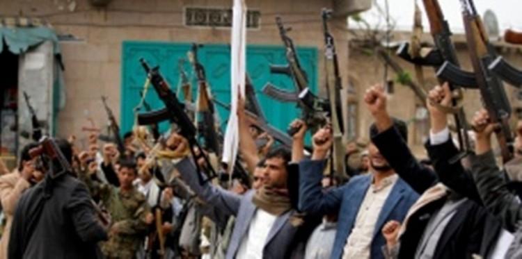 جماعة الحوثي تعلن عن رقم إتصال مجاني للإبلاغ عن قيادات وكوادر في حزب المؤتمر