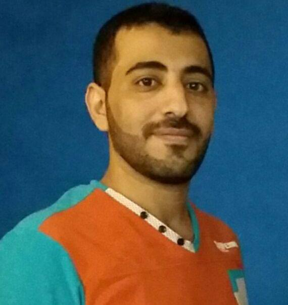 يوسف عجلان من مأرب: أنا اليوم أصبحت خارج القضبان