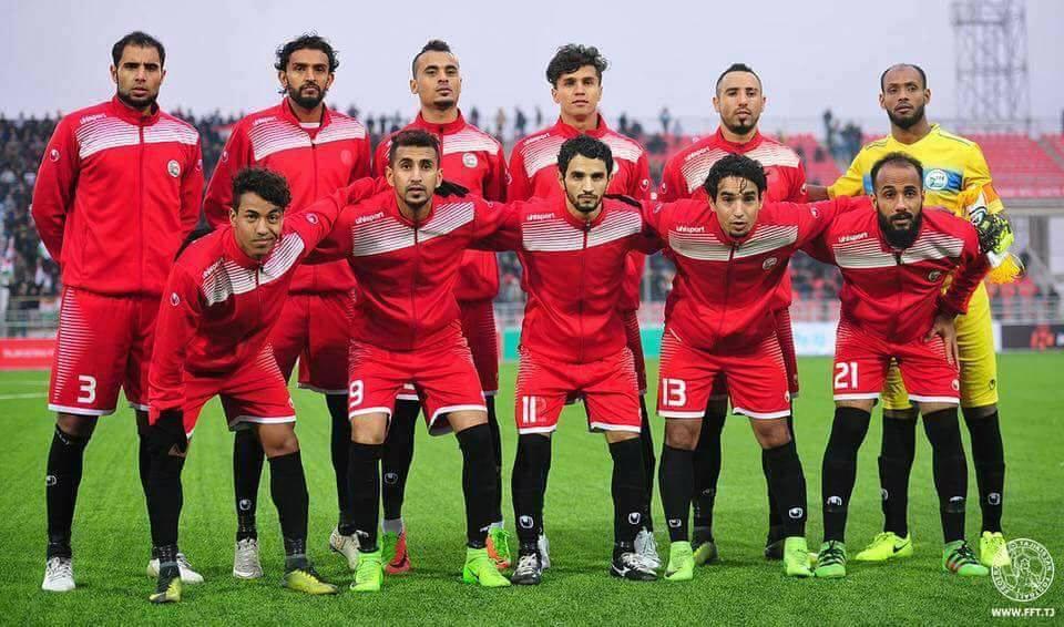 اتحاد الكرة اليمني يطالب بحكام اجانب في مباراة المنتخب امام العراق اليوم