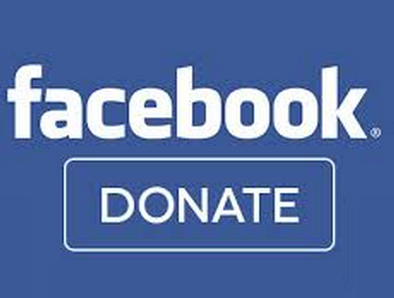 ميزة جديدة في الفيسبوك لجمع التبرعات في الاعمال الخيرية