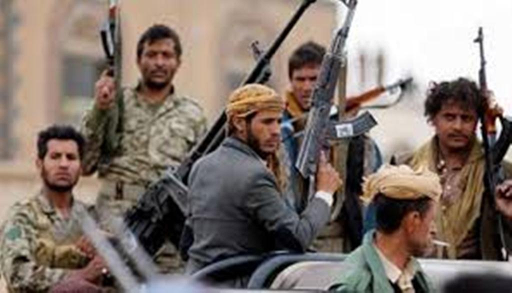 معظم الجثث اشلاء.. حجة: 50 حوثي بين قتيل وجرح يصلون الى المستشفى الجمهورية بالمدينة.