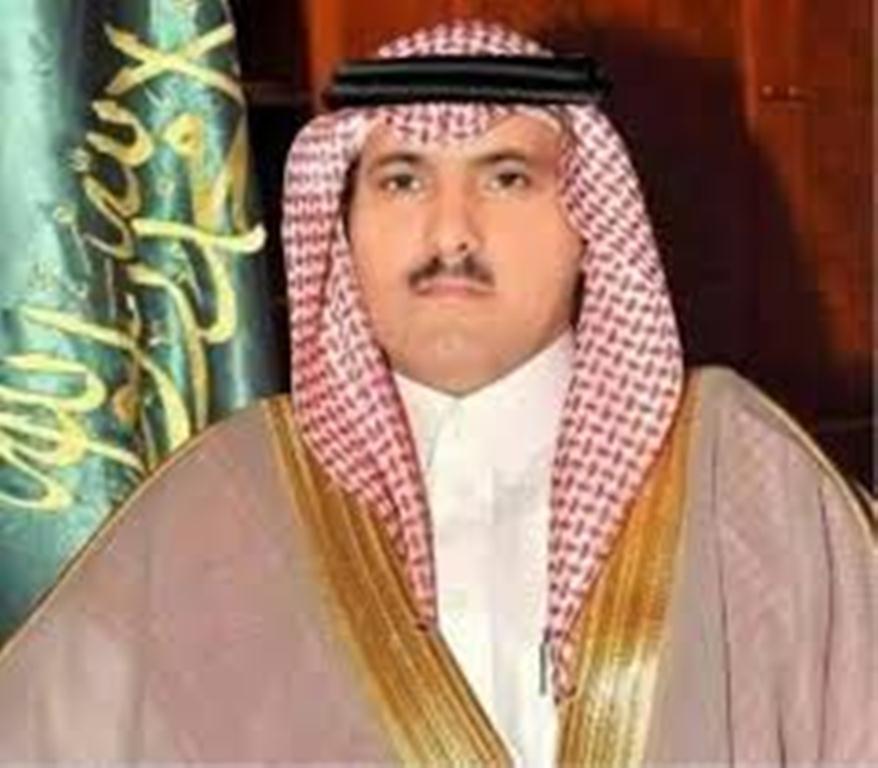 السفير السعودي لدى اليمن: تم تهريب قطع الصواريخ الباليستية عن طريق ميناء الحديدة وجمعها خبراء إيرانيون في صنعاء