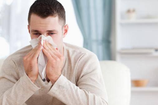 اذا كنت تعاني من الزكام فابتعد عن المضاد الحيوي