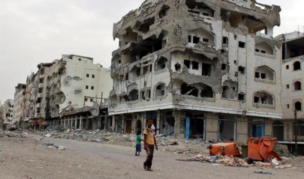 2018 هل تتغير أحوال اليمن والعرب؟