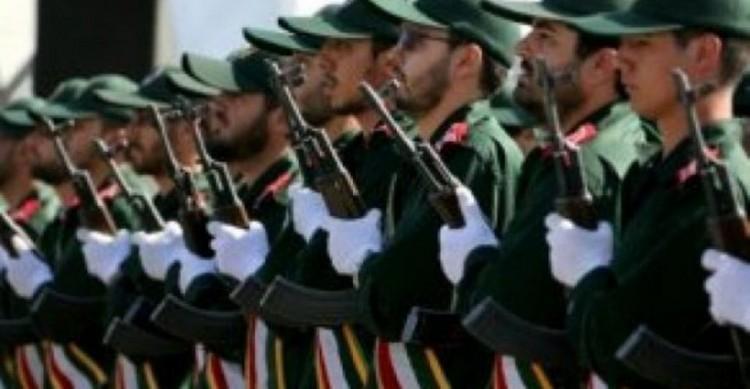 قائد الحرس الثوري الإيراني يعلن إنتهاء العصيان في البلاد